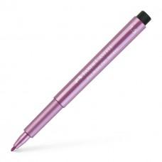 Skiss- & ritpenna Faber-Castell PITT Artist Pen Metallic Ruby/Röd (290) 1/fp