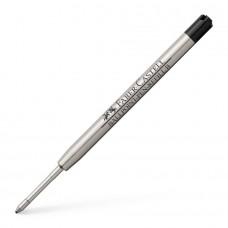 Patron/Refill Faber-Castell Ballpoint pen refill, B (Broad), Svart