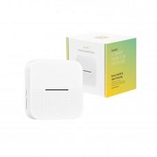Smart ringklocka till dörrklocka, WiFi, Hombli Doorbell Chime (EU), Vit