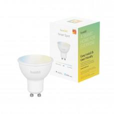 Smart lampa, WiFi, Hombli Smart Spot GU10, LED, CCT, 4,5W, Dimbar