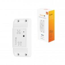 Strömbrytare, Power switch, WiFi, Hombli Smart Switch, 10A, Vit