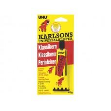 Lim UHU Karlsons Klister, universalklister 45g