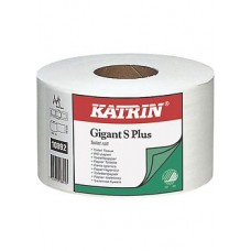 Toalettpapper Katrin Gigant S Plus 2-lager 160 m 12/fp