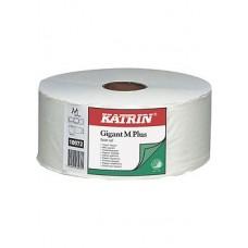 Toalettpapper Katrin Gigant M Plus 2-lager 310 m 6/fp