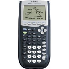 Grafräknare Texas Instruments TI-84 Plus