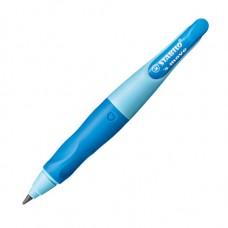 Stiftpenna Stabilo EASYergo 3,15mm Högerhänta + Pennvässare, Blå