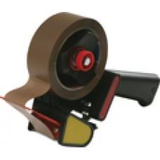 Tejphållare packtejp Scotch H-180 med handtag för 38-50mm tejp