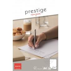 Elco Prestige Brevblock A4, 50 ark/fp