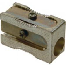 Pennvässare Faber-Castell 50-56 enkel metall (med 2 reservblad)