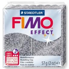 Fimo Effect modellera Stone Granite (8020-803), granit,  57g