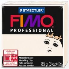 Fimo Professional Doll Art modellera Porcelain (8027-03), 85g