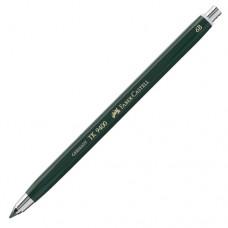 Stifthållare Faber-Castell TK9400 6B-4B 3,15mm
