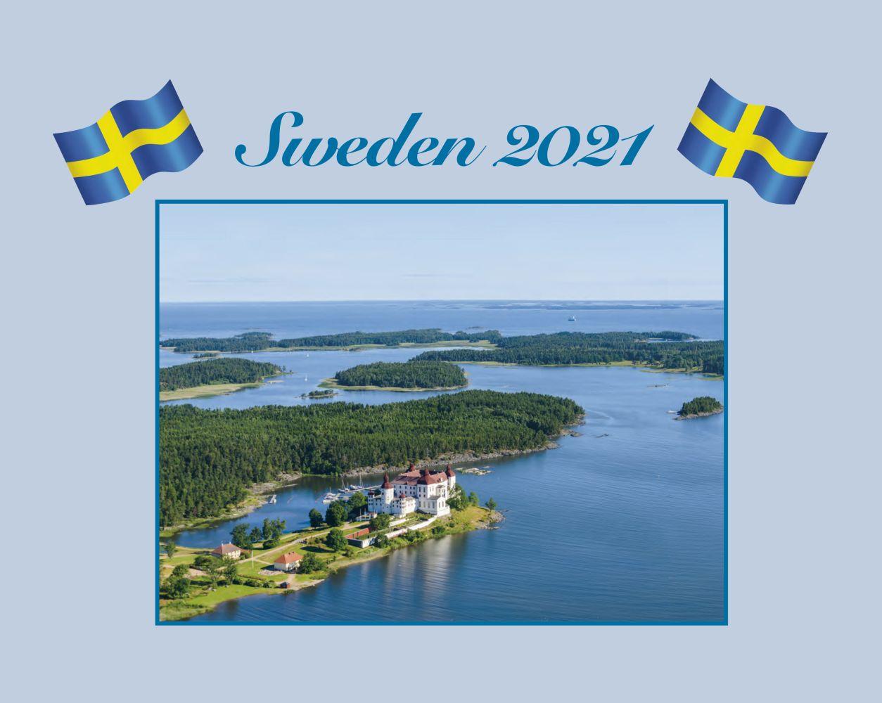 Väggkalender Burde 1730 Sweden